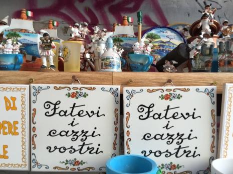 San Gregorio Armeno, benvenuti nel cuore di Napoli