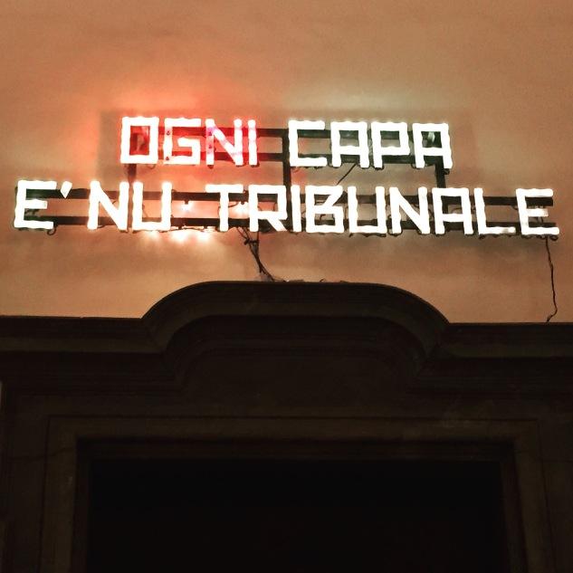 Ex Asilo Filangieri, attivissimo centro culturale nel cuore di Napoli